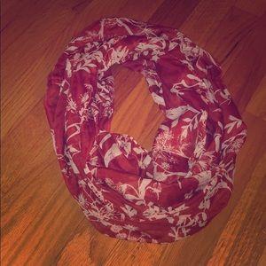 Infinity scarf 🍁